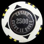 CARRY LE ROUET 2500