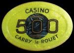 CARRY LE ROUET 500