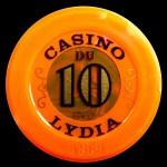 LE LYDIA 10