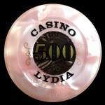LE LYDIA 500
