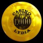 LE LYDIA 1000