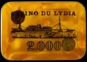 LE LYDIA 2 000