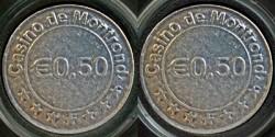 MONTROND 0.50