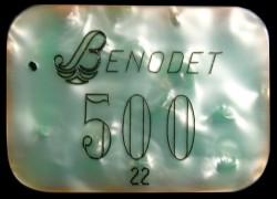 BENODET 500