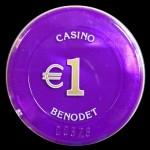 BENODET 1