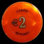 BENODET 2