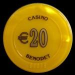 BENODET 20
