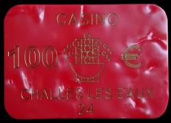 CHALLES LES EAUX 100
