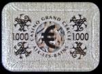 AIX LES BAINS 1 000