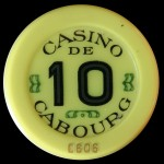 CABOURG 10