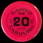 CABOURG 20