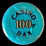 DAX 100