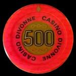 DIVONNE 500