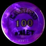 ALET LES BAINS 100