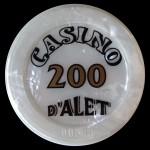 ALET LES BAINS 200