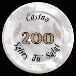 SALAT DU SALAT 200