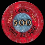 SALIES DU SALAT 500
