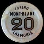 CHAMONIX 20