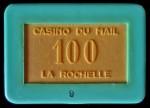 LA ROCHELLE 100