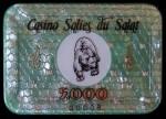 SALIES DU SALAT 5 000