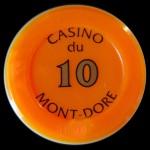 LE MONT DORE 10