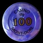 LE MONT DORE 100