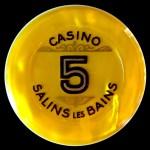 SALINS LES BAINS 5