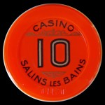 SALINS LES BAINS 10