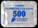 PLOMBIERES LES BAINS 500