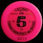 CHARBONNIERES LES BAINS 5