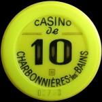 CHARBONNIERES LES BAINS 10