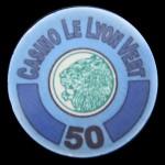 LE LYON VERT 50