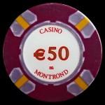 MONTROND 50