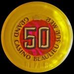 BEAULIEU 50
