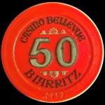 BIARRITZ 50