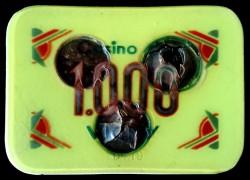 Grand Casino VICHY  1 000