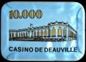 DEAUVILLE 10 000