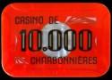 CHARBONNIERES LES BAINS 10 000