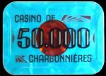 CHARBONNIERES LES BAINS 50 000