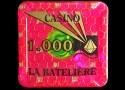LA BATELIERE 1 000