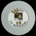 LA BATELIERE 10