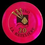 LA BATELIERE 20