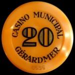 GERARDMER 20