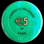 LE PHARAON 5