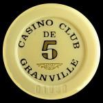 GRANVILLE 5