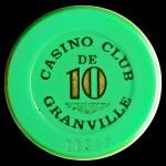 GRANVILLE 10