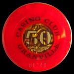 GRANVILLE 50