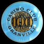 GRANVILLE 100