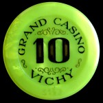 VICHY GRAND CAFE 10