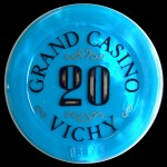 VICHY GRAND CAFE 20